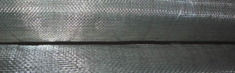 Pocinčana tkanina